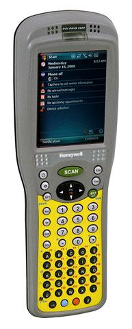 Honeywell Dolphin 9900ni Mobile Computer