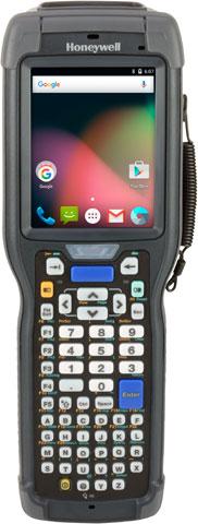 Honeywell CK75 Portable Data Terminal: CK75AA6EC00A6400