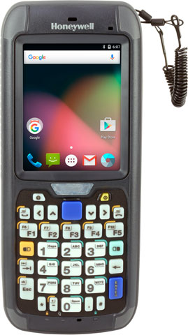 Honeywell Cn75 Mobile Computer Best Price Available