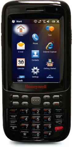 Honeywell Dolphin 6000 Mobile Computer