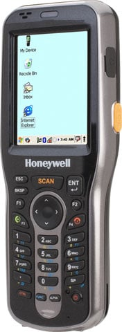 Honeywell Dolphin 6100 Mobile Computer