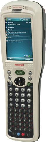 Honeywell Dolphin 9900hc Mobile Computer