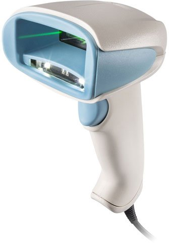 Honeywell Enhanced Xenon 1900h Barcode Scanner: 1900HHD-5USB