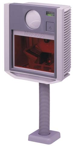 Honeywell MS7320 InVista Scanner