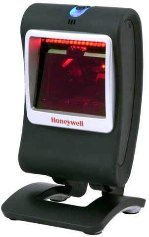 Honeywell Ms7580 Genesis Scanner The Barcode Experts