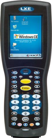 Honeywell MX8 Mobile Computer