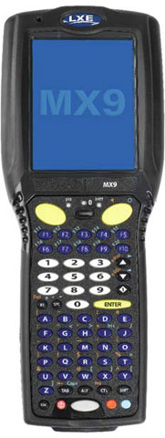 Honeywell MX9 Mobile Computer
