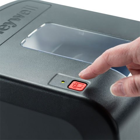 Honeywell PC42t Printer