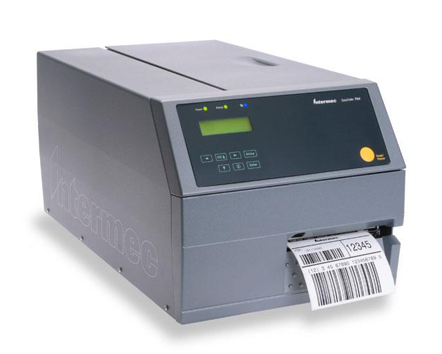 INTERMEC PX4I USB DESCARGAR CONTROLADOR