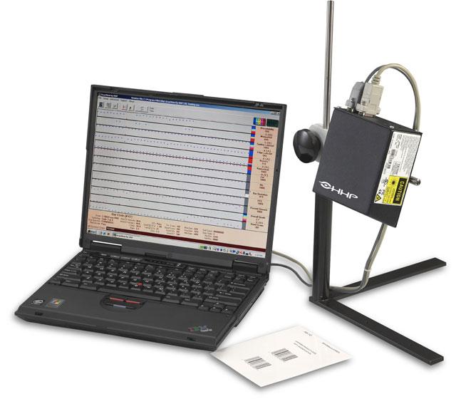 Honeywell On-Line Verifier Verifier