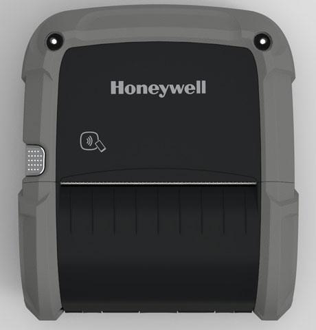 Honeywell RP4 Mobile Printer Portable Printer