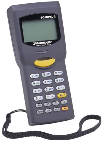 Honeywell ScanPal 2 Mobile Computer