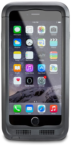 Honeywell Captuvo SL42 For IPhone 6 And Plus Sled