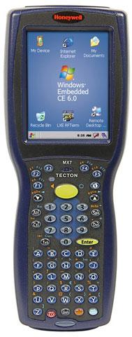 Honeywell Tecton Mobile Computer