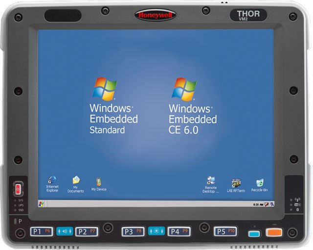 Honeywell Thor Vm2 Terminal Best Price Available Online