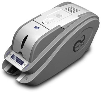 IDP SMART-50 Series Card Printer
