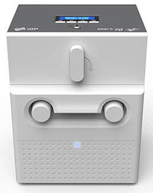 IDP SMART-70 Card Printer