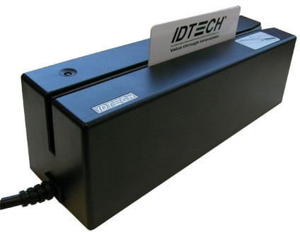 ID Tech EconoWriter Card Reader
