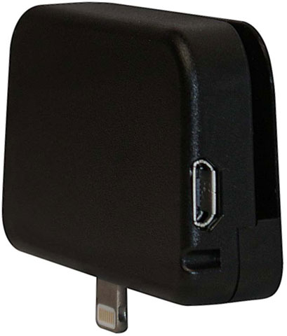 IDTech iMag Pro II Card Reader: IDMR-AL30133A