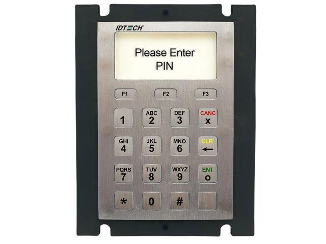 ID Tech IDPB-607400M