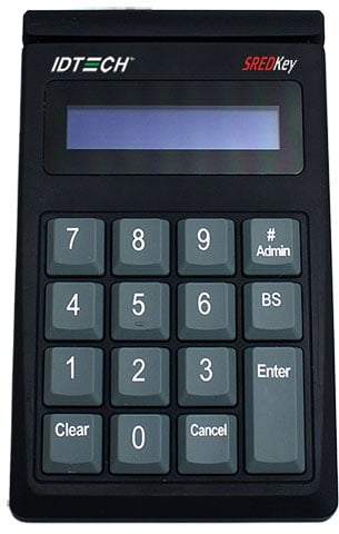 Id Tech Sredkey Card Reader Best Price Available Online