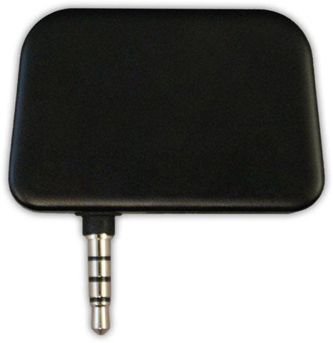 IDTech UniMag II Card Reader: ID-80110008-001