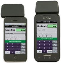 IDTech UniMag Pro Card Reader: ID-80110004-001
