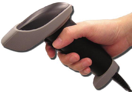 ID Tech VersaScan Scanner