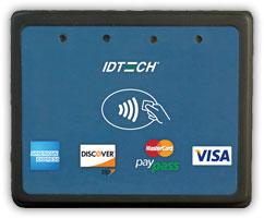 ID Tech Xpress CM100 Card Reader
