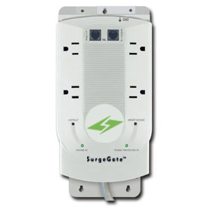 ITW Linx M4T Surge Protector