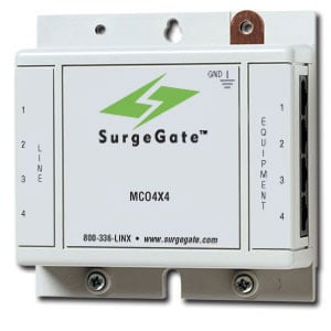ITW Linx MCO4X4-60 Surge Protector