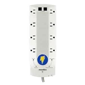 ITW Linx MAX 8 Tel Surge Protector - Best Price Available