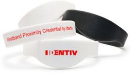 Identiv Proximity Credential Access Control Card