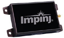 Impinj Mini Guardrail RFID Antenna