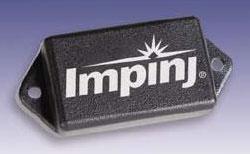 Impinj MatchBox RFID Antenna: IPJ-A0404-000