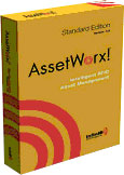InfinID AssetWorx! Software RFID Software: INF-3603-CL-RFID-3