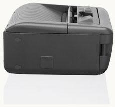Infinite Peripherals DPP-450 Portable Printer