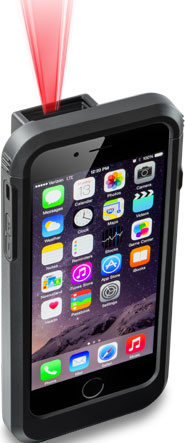 Infinite Peripherals Linea Pro 6 Scanner Best Price