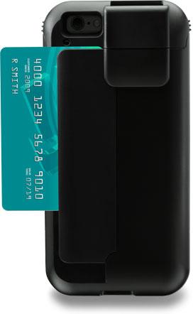 Infinite Peripherals Linea Pro 6 Scanner