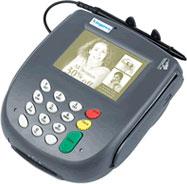 Ingenico i6550 Payment Terminal