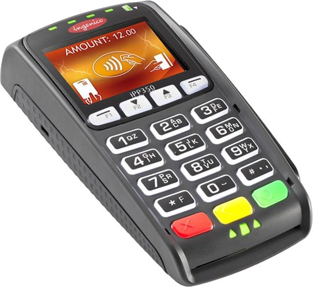 Ingenico iPP350 Payment Terminal