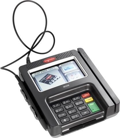 ingenico isc250 payment terminal   best price available
