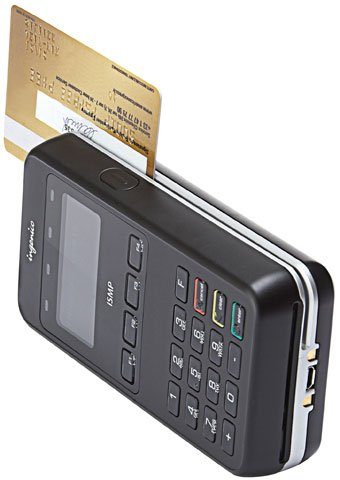 Ingenico Imp350 Usscn01a Payment Terminal Best Price