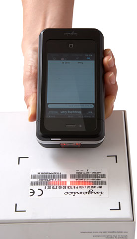 Ingenico iSMP Payment Terminal