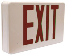 Insite Video Systems 3200-Exit Sign Surveillance Camera