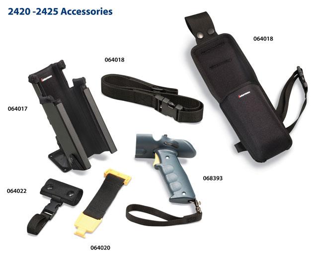 Intermec Trakker Antares T2420 Accessories