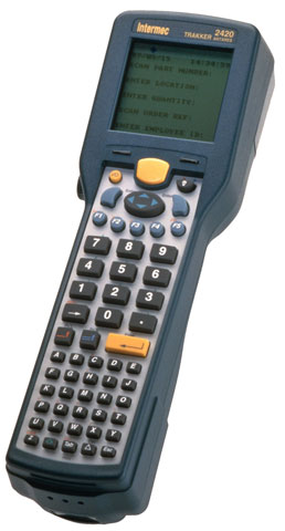 Intermec T2420A013160 Mobile Computer - Best Price Available