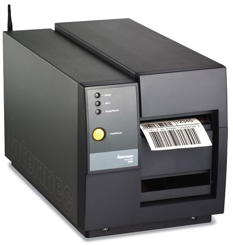 Intermec EasyCoder 3400e Printer