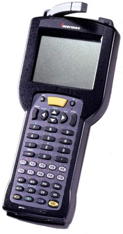 Intermec 5020 RF Mobile Computer