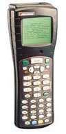 Intermec 6400 Mobile Computer